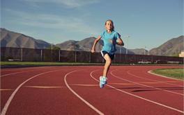 2017年十款100-200元舒适透气的儿童跑鞋排行