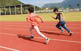 2017年九款200-500元舒适透气的儿童跑鞋排行