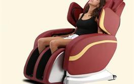 2017年十款2000-4000元内高效保健的按摩椅排行