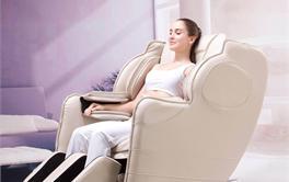 2017年十款4000-6000元舒适保健的按摩椅排行