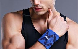 2017年九款50元内舒适耐用的运动护腕排行