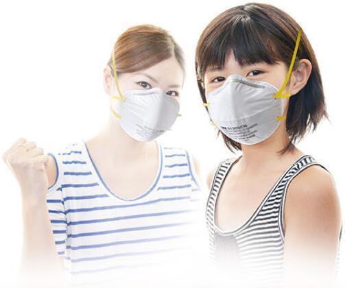 3M 儿童防雾霾口罩8130S