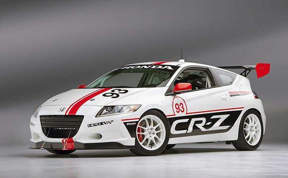 本田 CR-Z