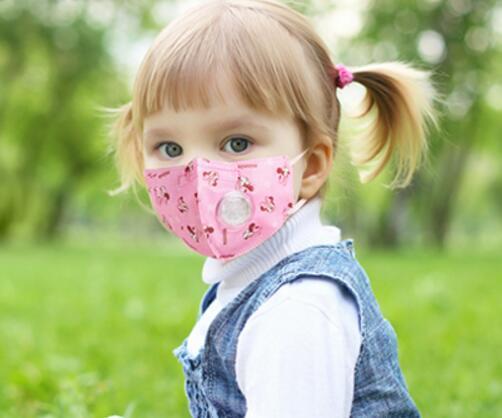 Disney/迪士尼 儿童防雾霾口罩