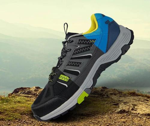 Lining/李宁 AHTL017-1男徒步鞋