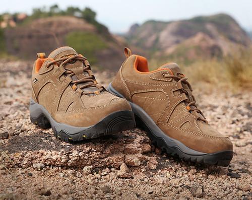 Camel/骆驼 A632026715男徒步鞋