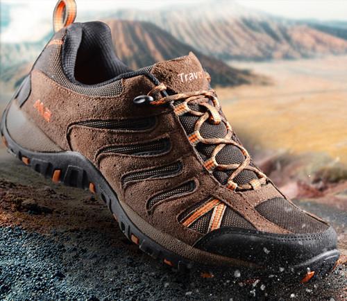 MERRTO/迈途 MT25505男徒步鞋