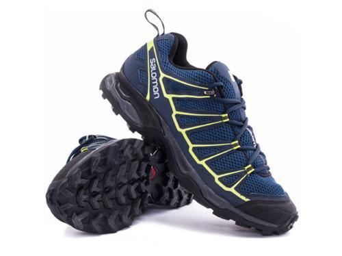 SALOMON/萨洛蒙 男徒步鞋