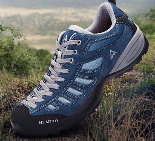 HUMTTO/悍途 1801男徒步鞋