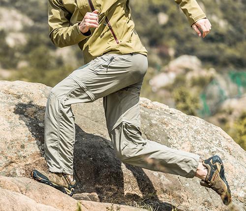 Merrell/迈乐 J343718C男徒步鞋