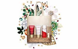 2017年颜值最高的圣诞节限定彩妆礼盒(上篇)