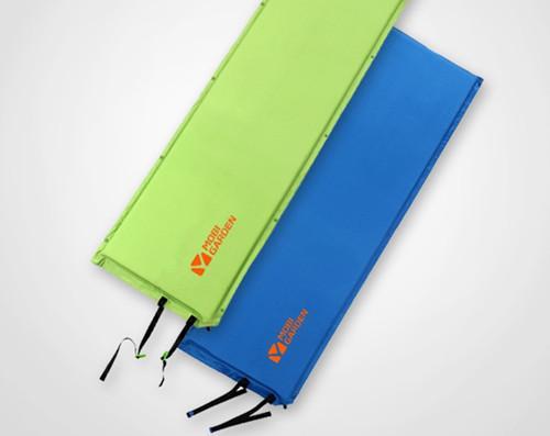 牧高笛 EXL1634001自动充气防潮垫