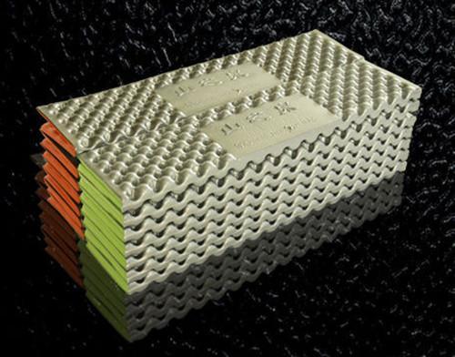 山之泉 SE010100蛋巢铝膜防潮垫