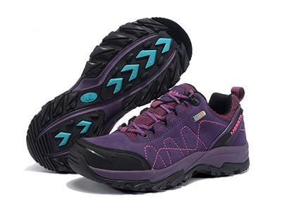 MERRTO/迈途 女徒步鞋