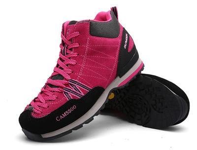Camssoo/美骆世家 3095/5022女徒步鞋