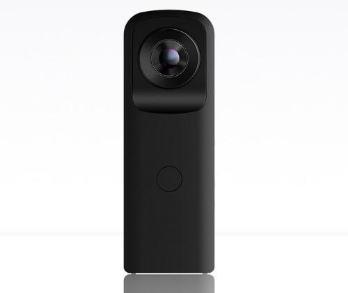 720全景VR相机