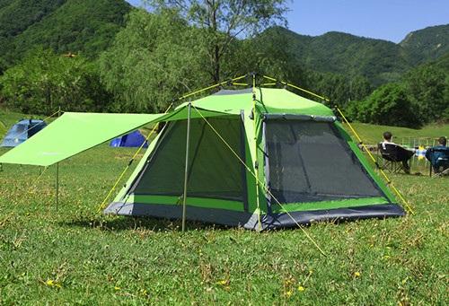 KingCamp KT3099帐篷