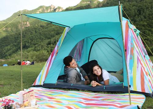 KingCamp KT9005帐篷