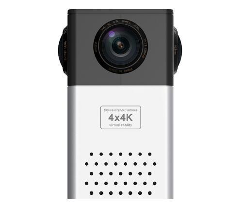 视维云VR专业全景相机