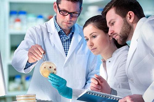 科学研究和技术服务业