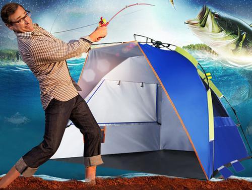 盛源 SY-A38钓鱼帐篷
