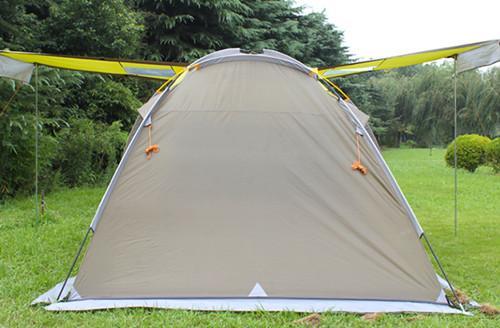 悠乐朋 ULT861帐篷