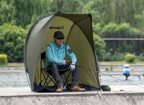 CAPERLAN 钓鱼帐篷