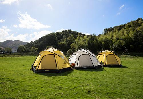 Naturehike NH17C260-D帐篷