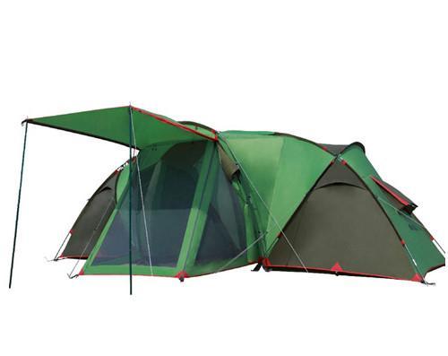 Mobi Garden/牧高笛 世家6帐篷
