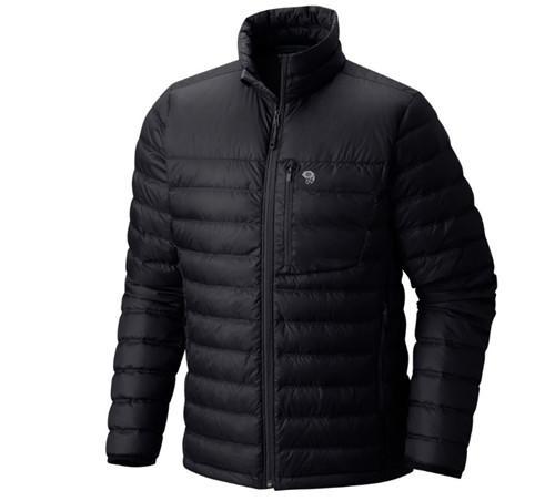 Mountain Hardwear Dynotherm羽绒服