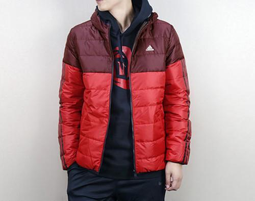 Adidas/阿迪达斯 羽绒服