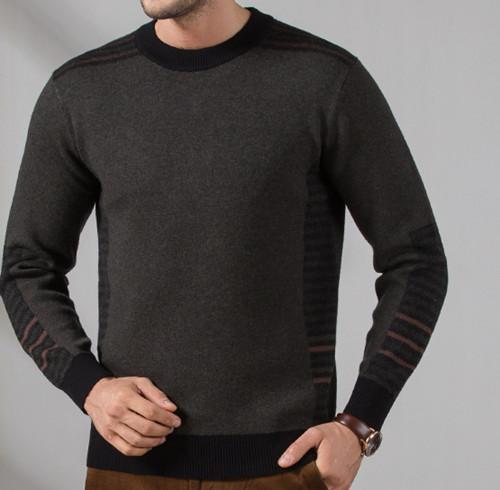 Goldlion/金利来 HM181448羊毛衫