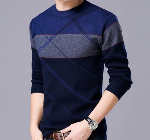 NanJiren/南极人 5-A-25羊毛衫