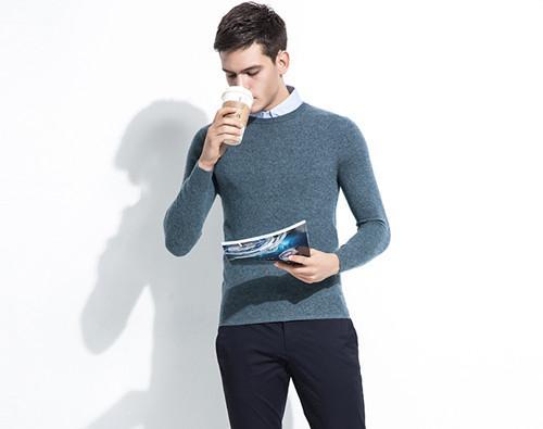 Plboner/宝利博纳 PI17558羊毛衫