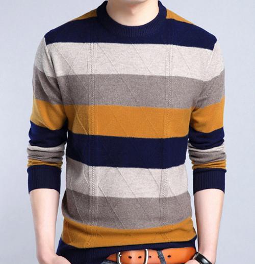 Bejirog/北极绒 4013羊毛衫