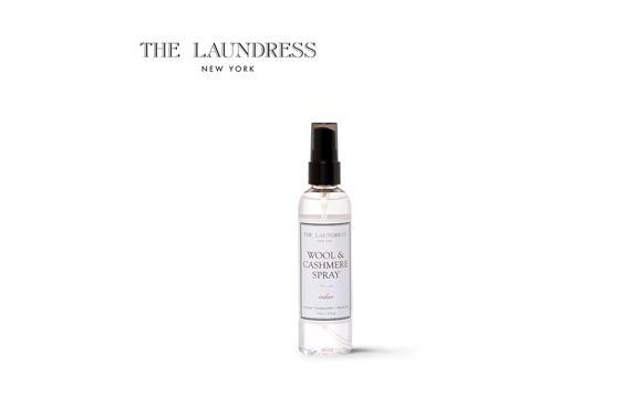 THE LAUNDRESS 羊毛羊绒专用香氛喷雾