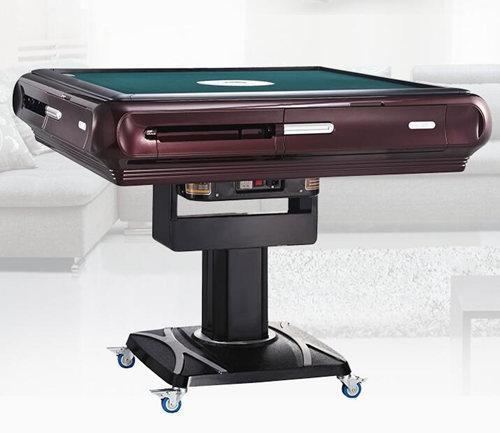 世和 全自动四口两用可折叠式麻将机