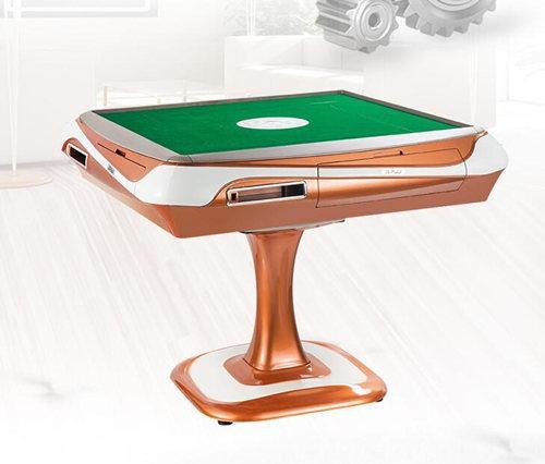 雀满楼 电动全自动麻将机可折叠式麻将桌
