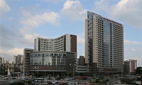广州医科大学附属第二医院