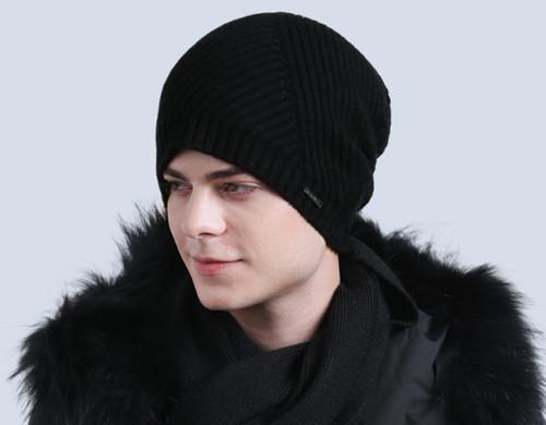 Cacuss Z0289毛线帽