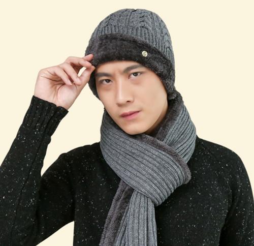 特玞娜 T174M-500毛线帽