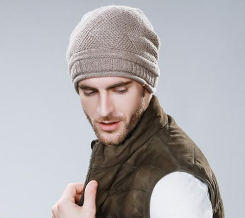 JEFFSUN 48174112005毛线帽