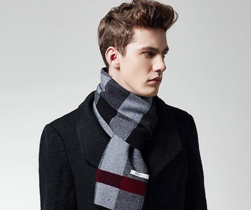 牧尼 1607围巾