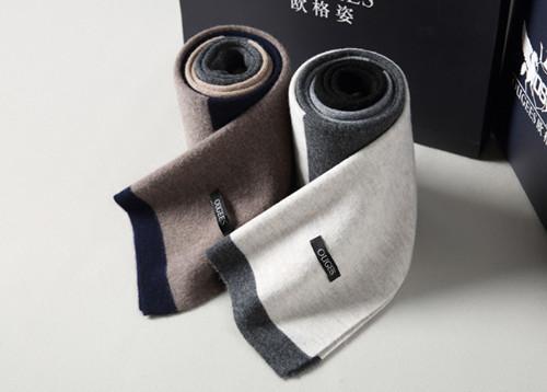 OUGEES/欧格姿 OSYC068围巾