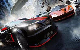 2017年最刺激的赛车竞速游戏APP排行榜