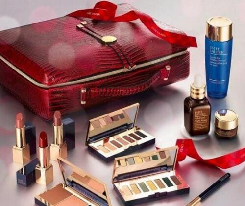 化妆品/护肤品礼盒