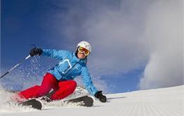 2017年九款500元内舒适耐用的滑雪头盔排行
