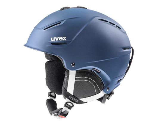 UVEX/优维斯 p1us/p1us 2.0滑雪头盔