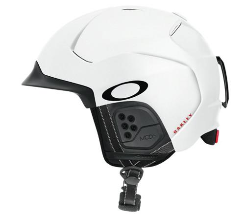 Oakley Mod 5 MIPS 滑雪头盔