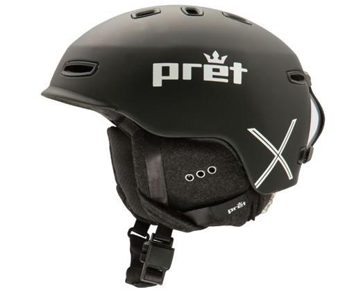 Pret Helmets Cirque X 滑雪头盔